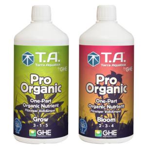 Pro Organic